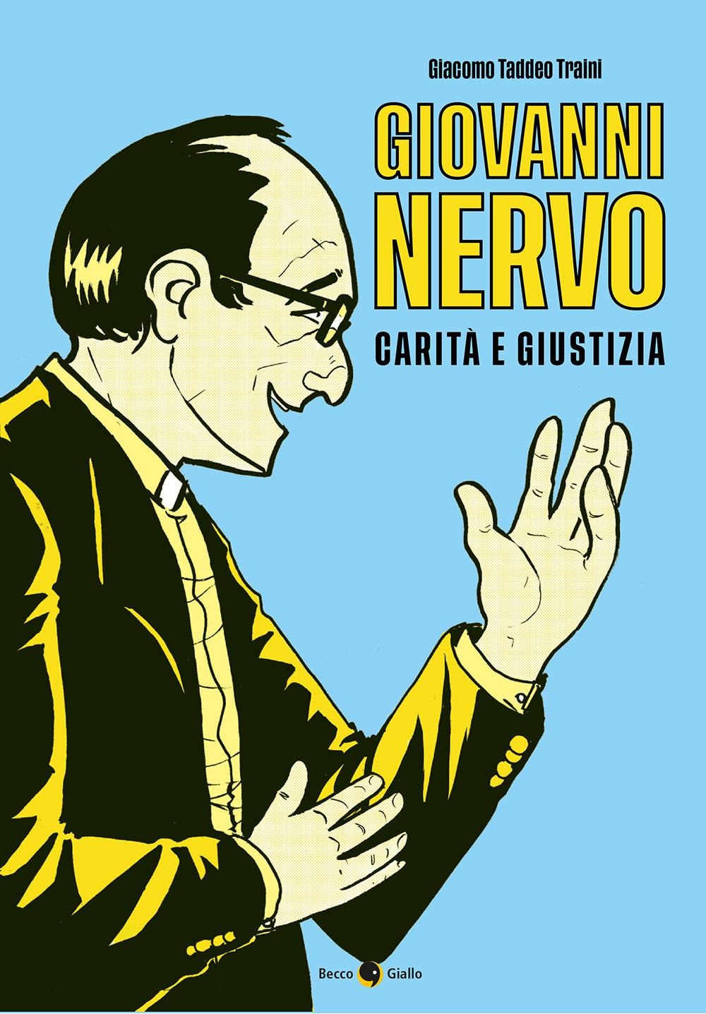 GIOVANNI NERVO - Traini Giacomo Taddeo - 9788833141169