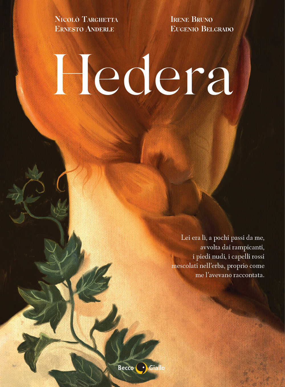 HEDERA - 9788833141558