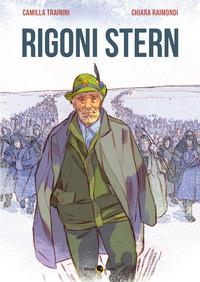 RIGONI STERN di TRAININI C. - RAIMONDI C.