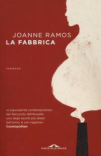 FABBRICA di RAMOS JOANNE