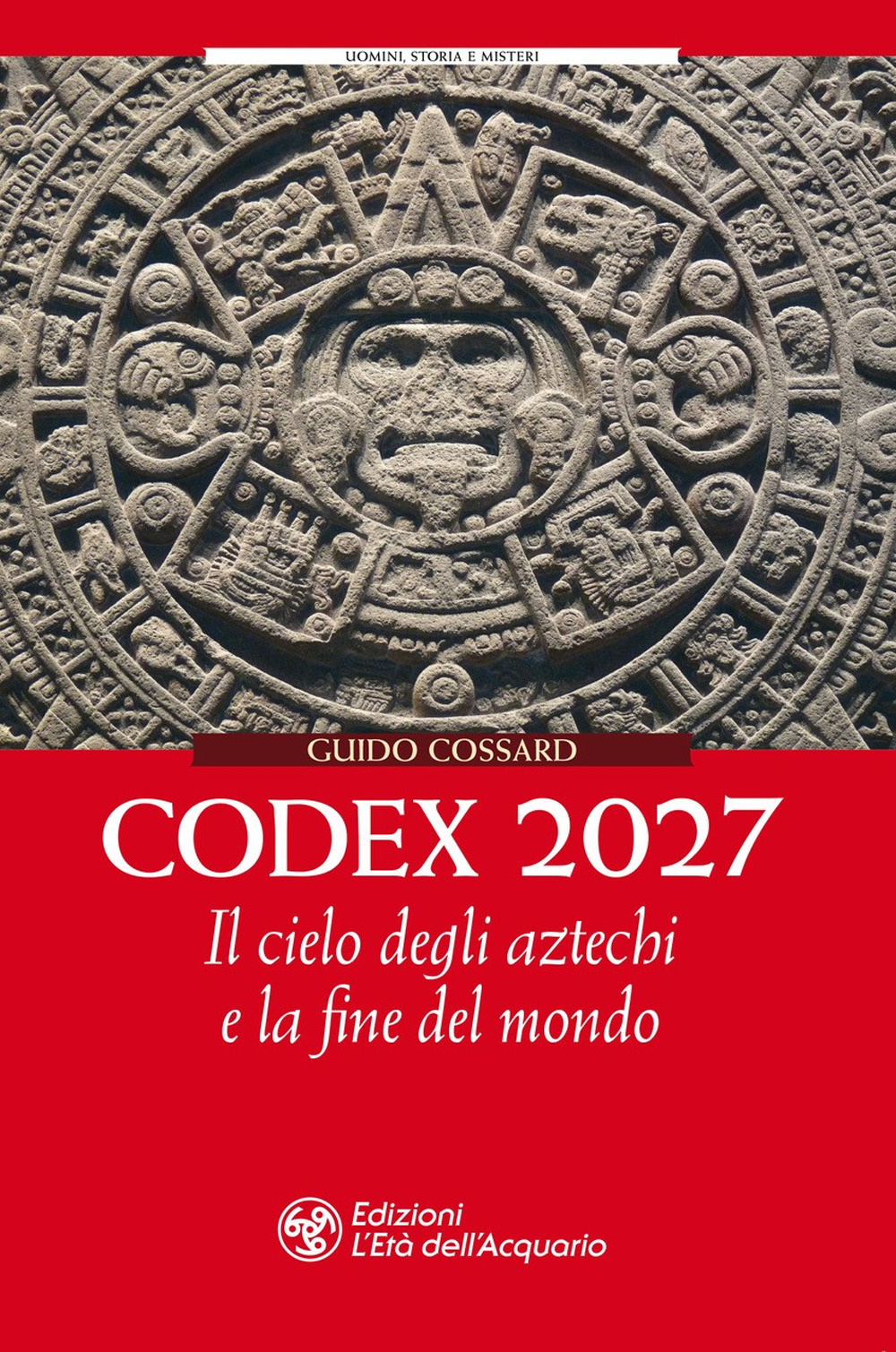 CODEX 2027 - Cossard Guido - 9788833361963