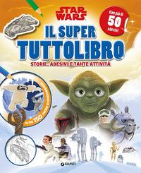 STAR WARS IL SUPER TUTTOLIBRO