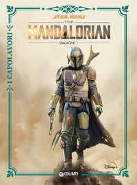 STA WARS THE MANDALORIAN 1
