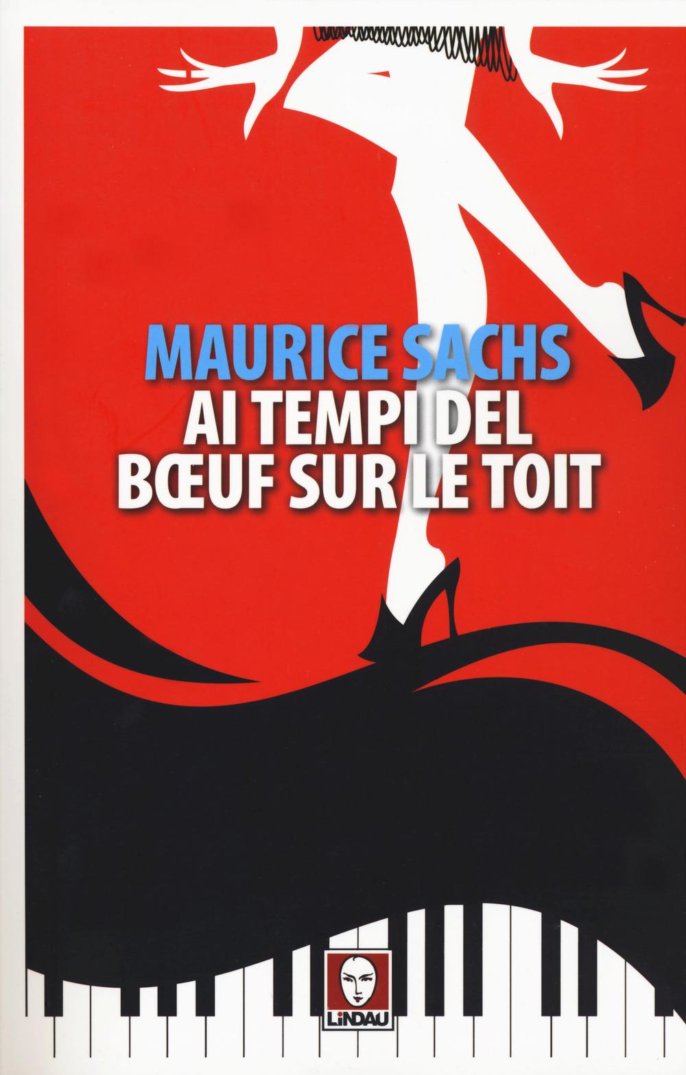 AI TEMPI DEL BOEUF SUR LE TOIT - Sachs Maurice - 9788833532844