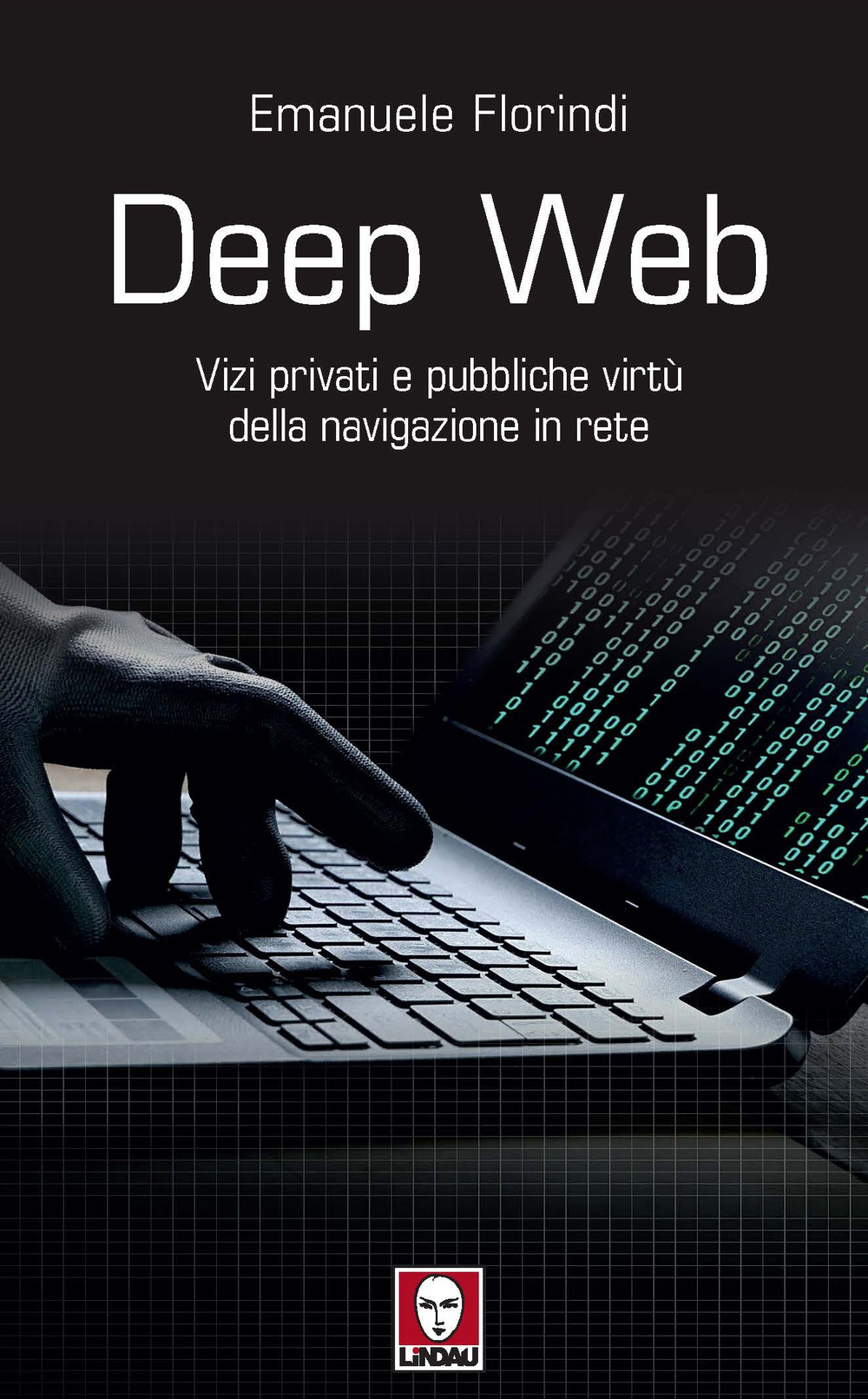 DEEP WEB - 9788833533445