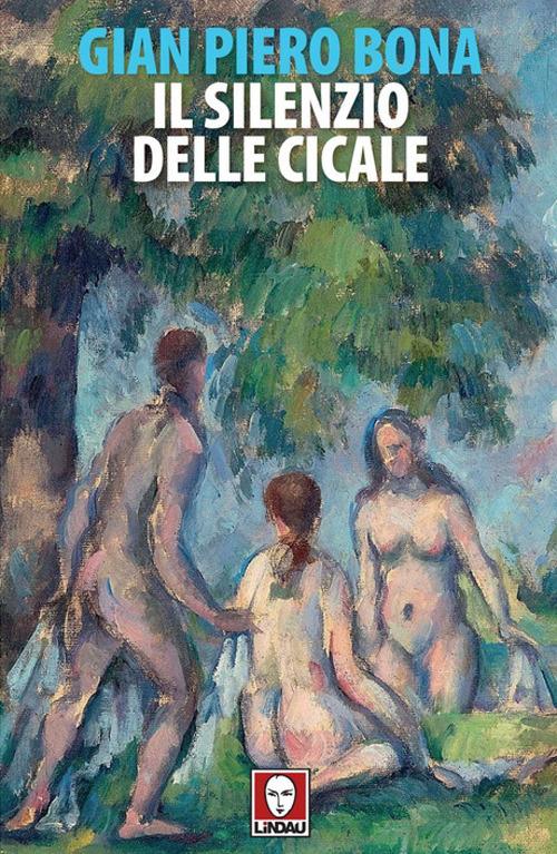 SILENZIO DELLE CICALE (IL) - 9788833533568