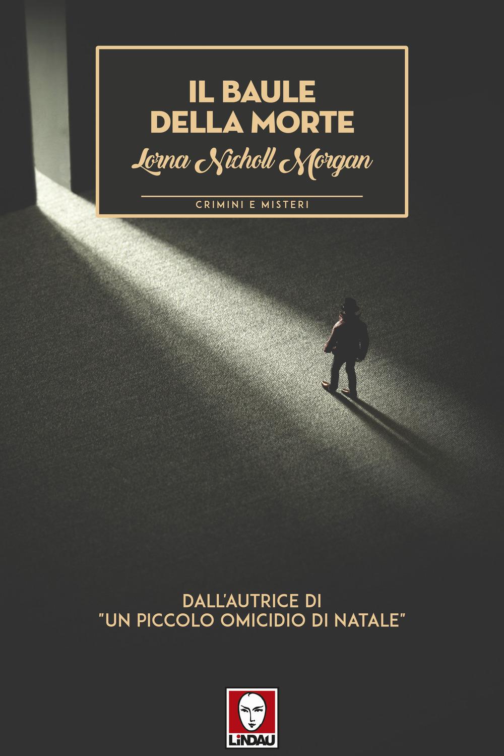BAULE DELLA MORTE (IL) - 9788833533926