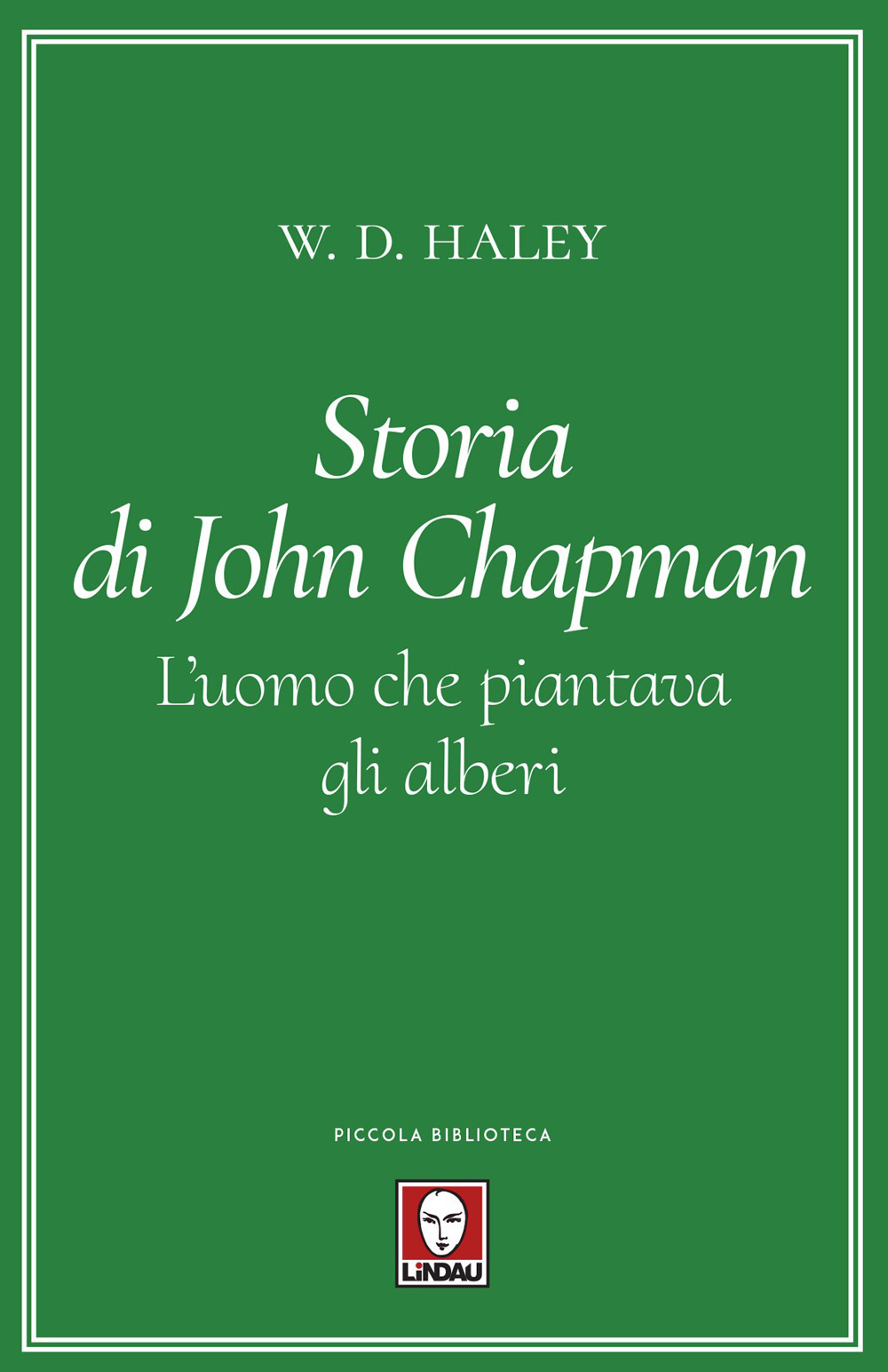 STORIA DI JOHN CHAPMAN - 9788833533933