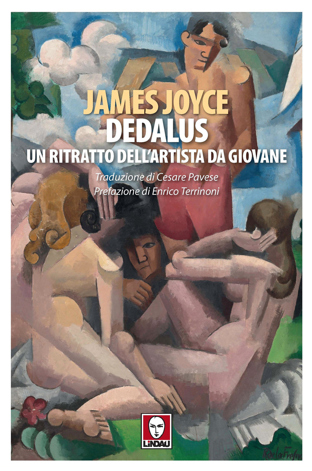 DEDALUS - Joyce James - 9788833535227