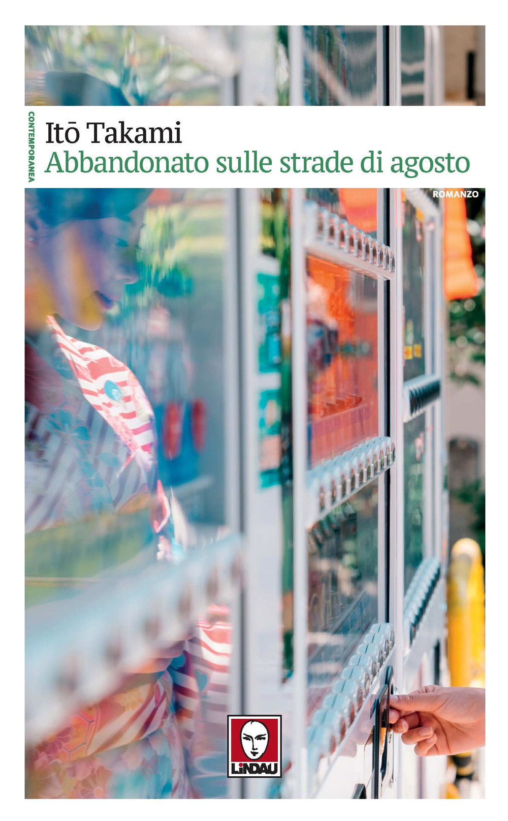 ABBANDONATO SULLE STRADE DI AGOSTO - Takami Ito - 9788833536149