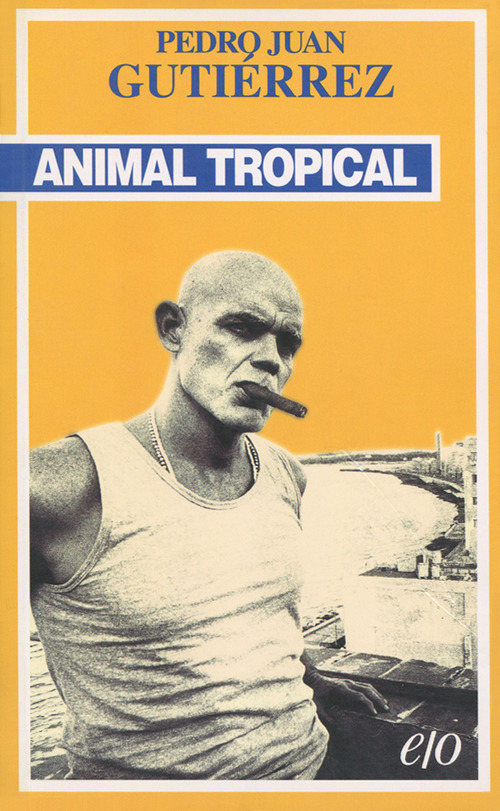 ANIMAL TROPICAL - 9788833570204
