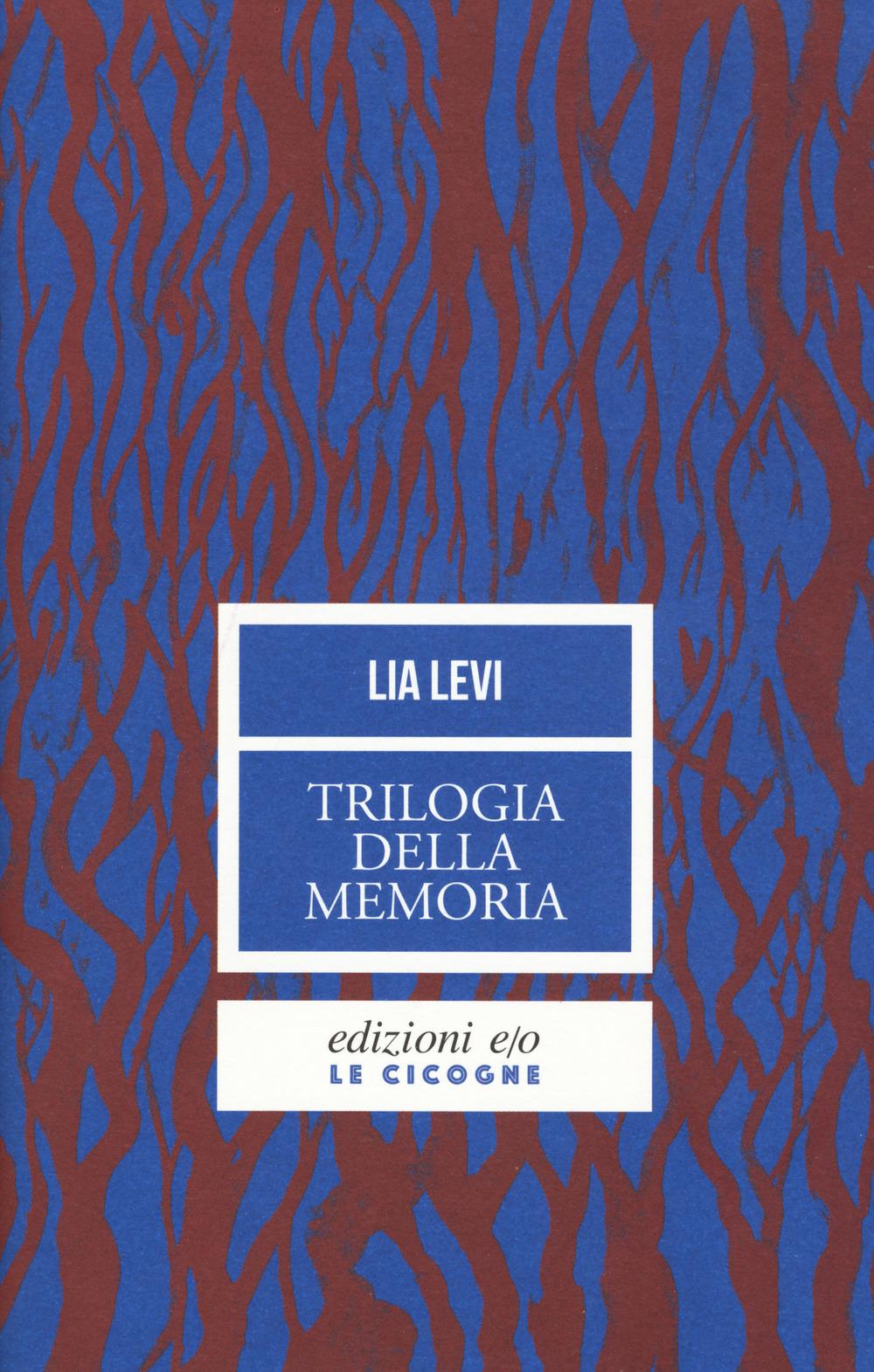 TRILOGIA DELLA MEMORIA - 9788833570624