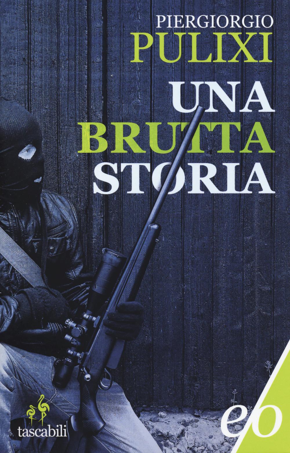 BRUTTA STORIA (UNA) - 9788833570822