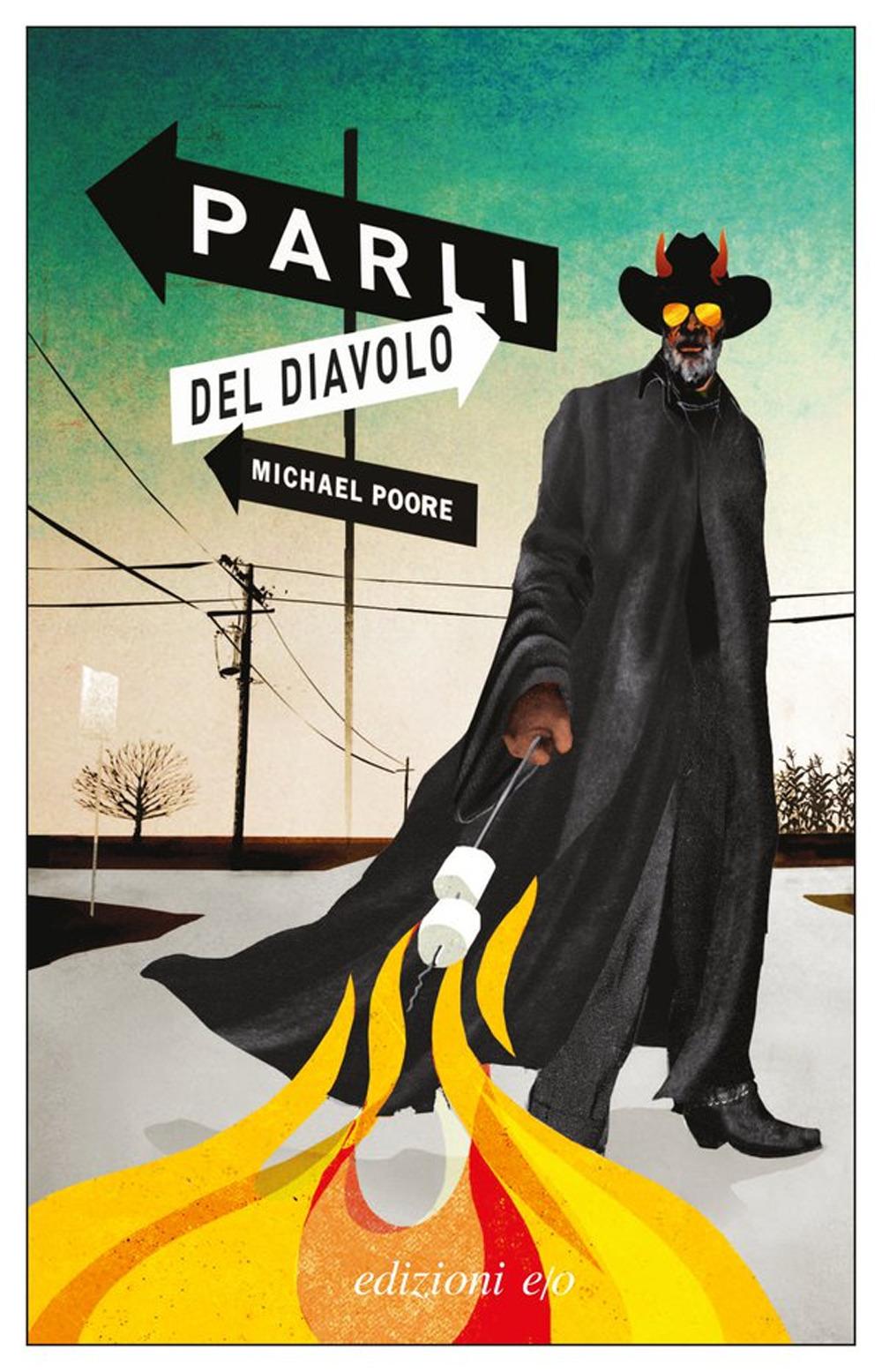 PARLI DEL DIAVOLO - 9788833572505