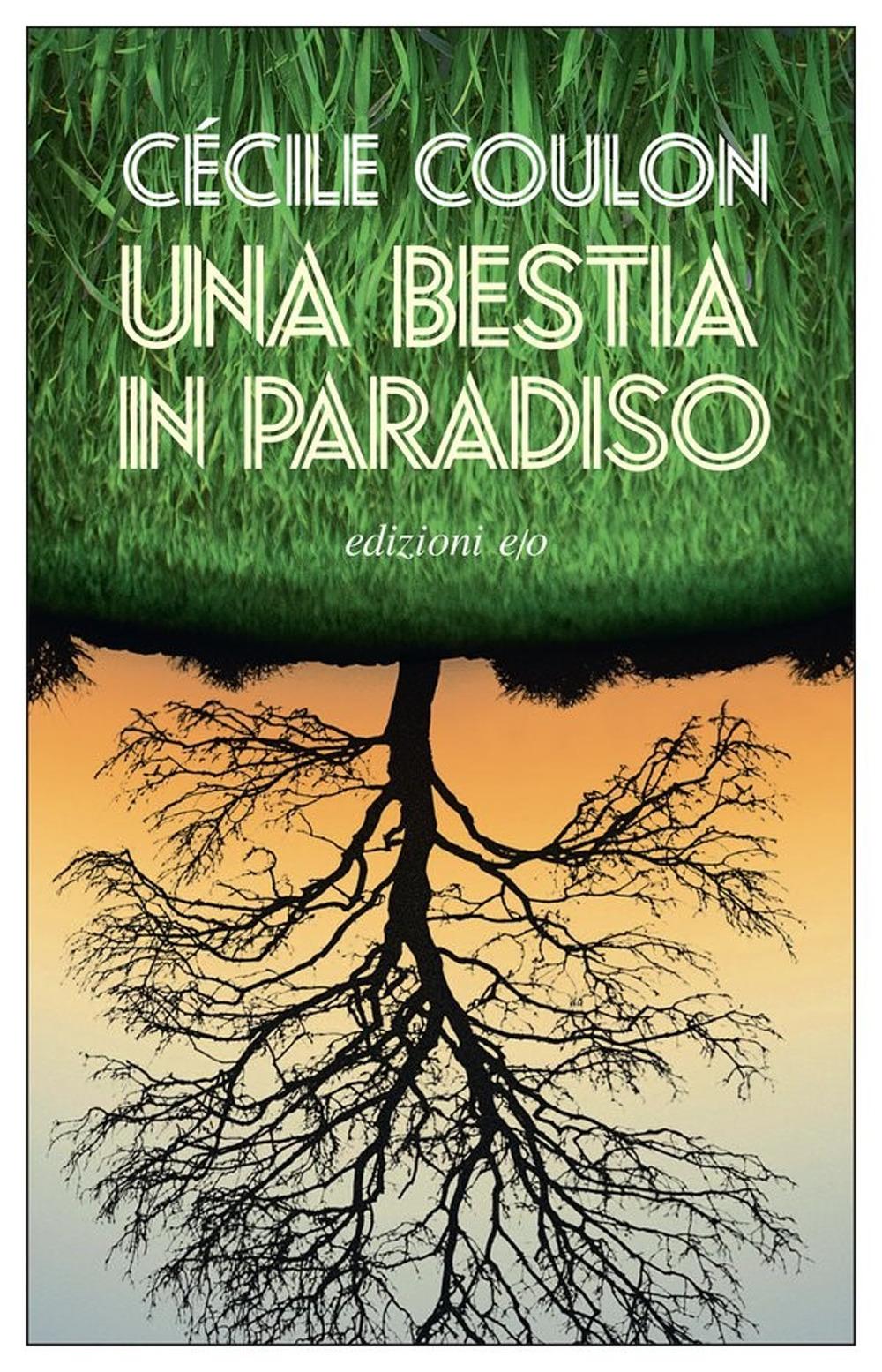 BESTIA IN PARADISO (UNA) - 9788833573700