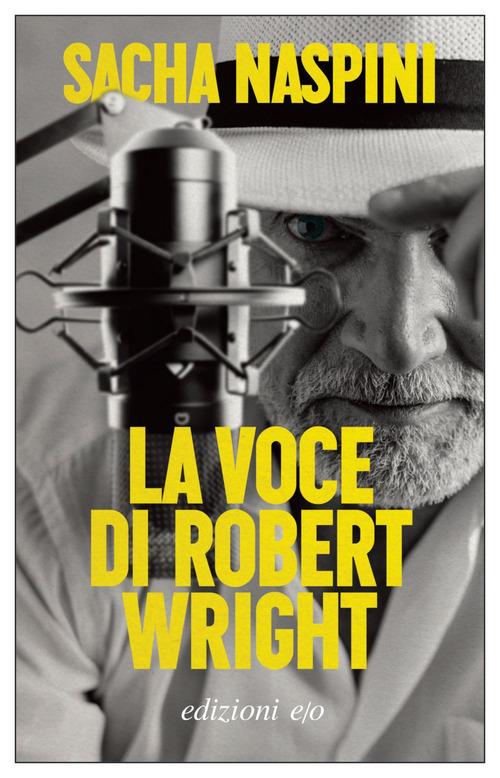 VOCE DI ROBERT WRIGHT (LA)