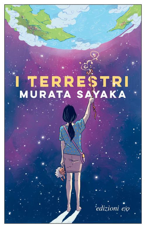 TERRESTRI (I) - Murata Sayaka - 9788833573854