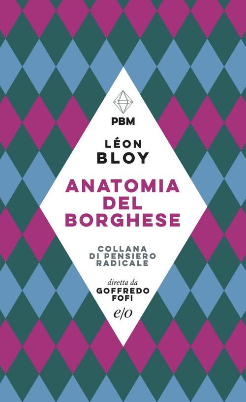 ANATOMIA DEL BORGHESE