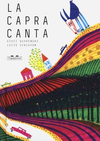 CAPRA CANTA di QUARENGHI G. - SCHIAVON L.