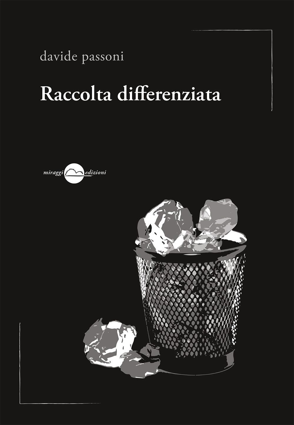 RACCOLTA DIFFERENZIATA - 9788833860169