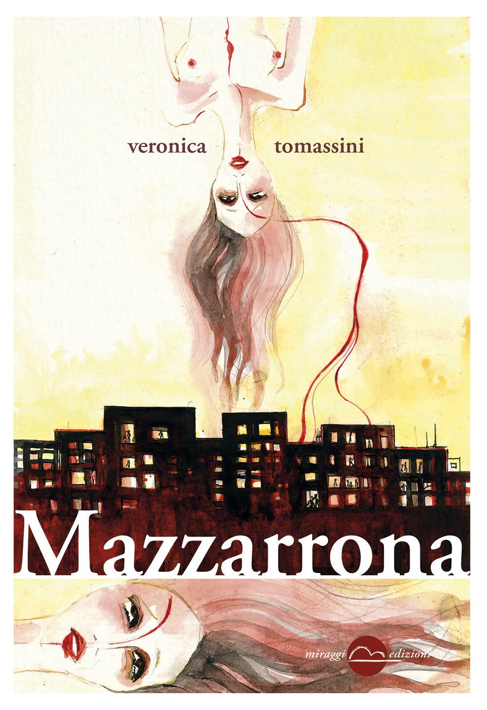 MAZZARRONA - 9788833860343