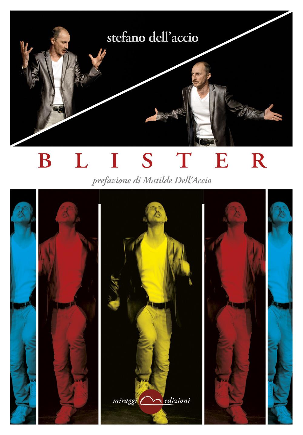 BLISTER - 9788833861258