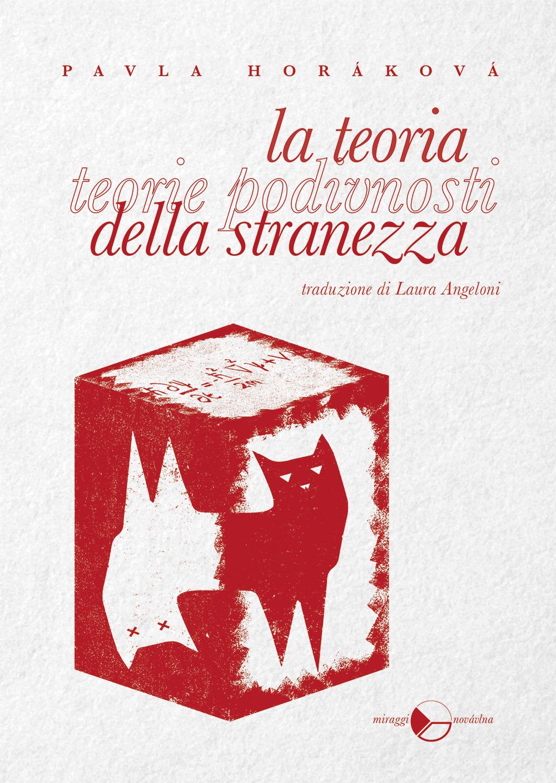 TEORIA DELLA STRANEZZA (LA) - 9788833861555