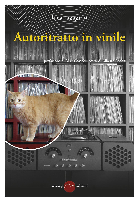 AUTORITRATTO IN VINILE - 9788833861654