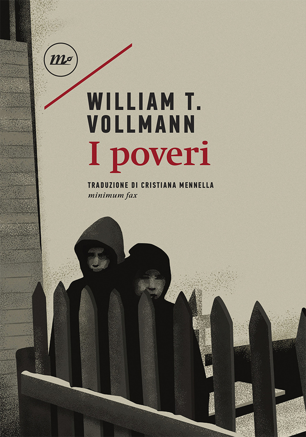 POVERI (I) - Vollmann William T. - 9788833891804