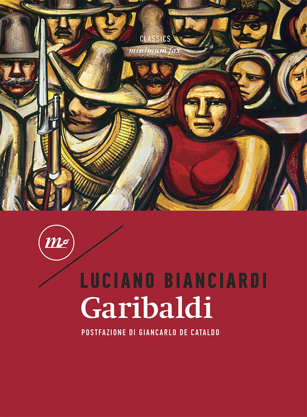 GARIBALDI - Bianciardi Luciano - 9788833891866