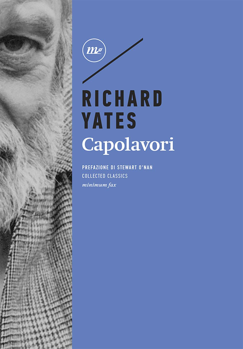 CAPOLAVORI - Yates Richard - 9788833891910