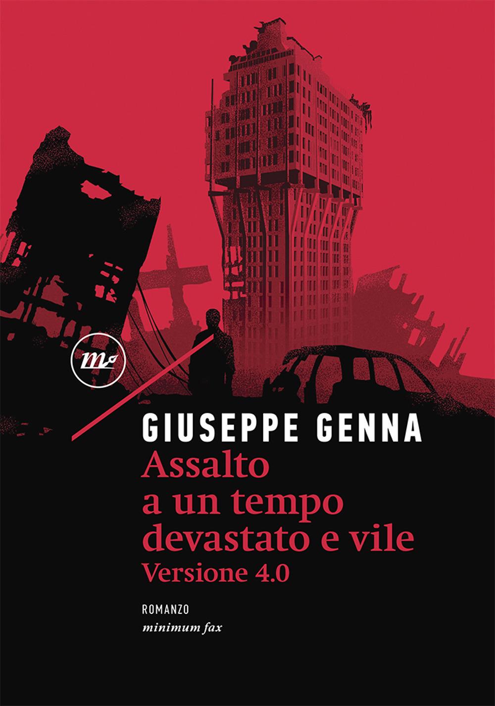 ASSALTO AD UN TEMPO... 4.0 - Genna Giuseppe - 9788833891972