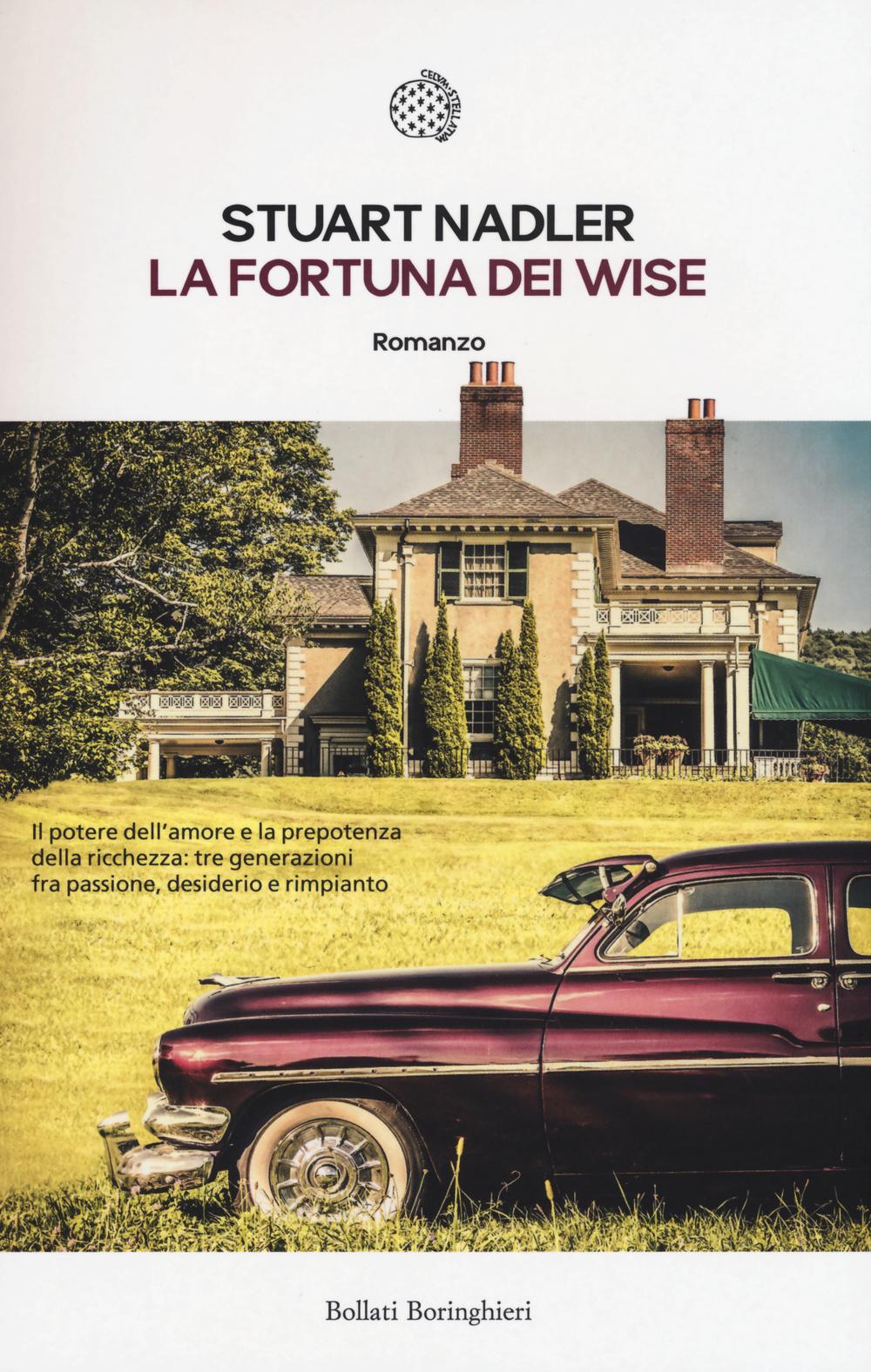 FORTUNA DEI WISE (LA) - 9788833926193