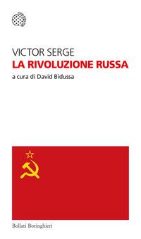 RIVOLUZIONE RUSSA di SERGE VICTOR