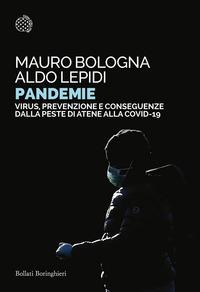 PANDEMIE - VIRUS PREVENZIONE E CONSEGUENZE DALLA PESTE DI ATENE ALLA COVID 19 di...