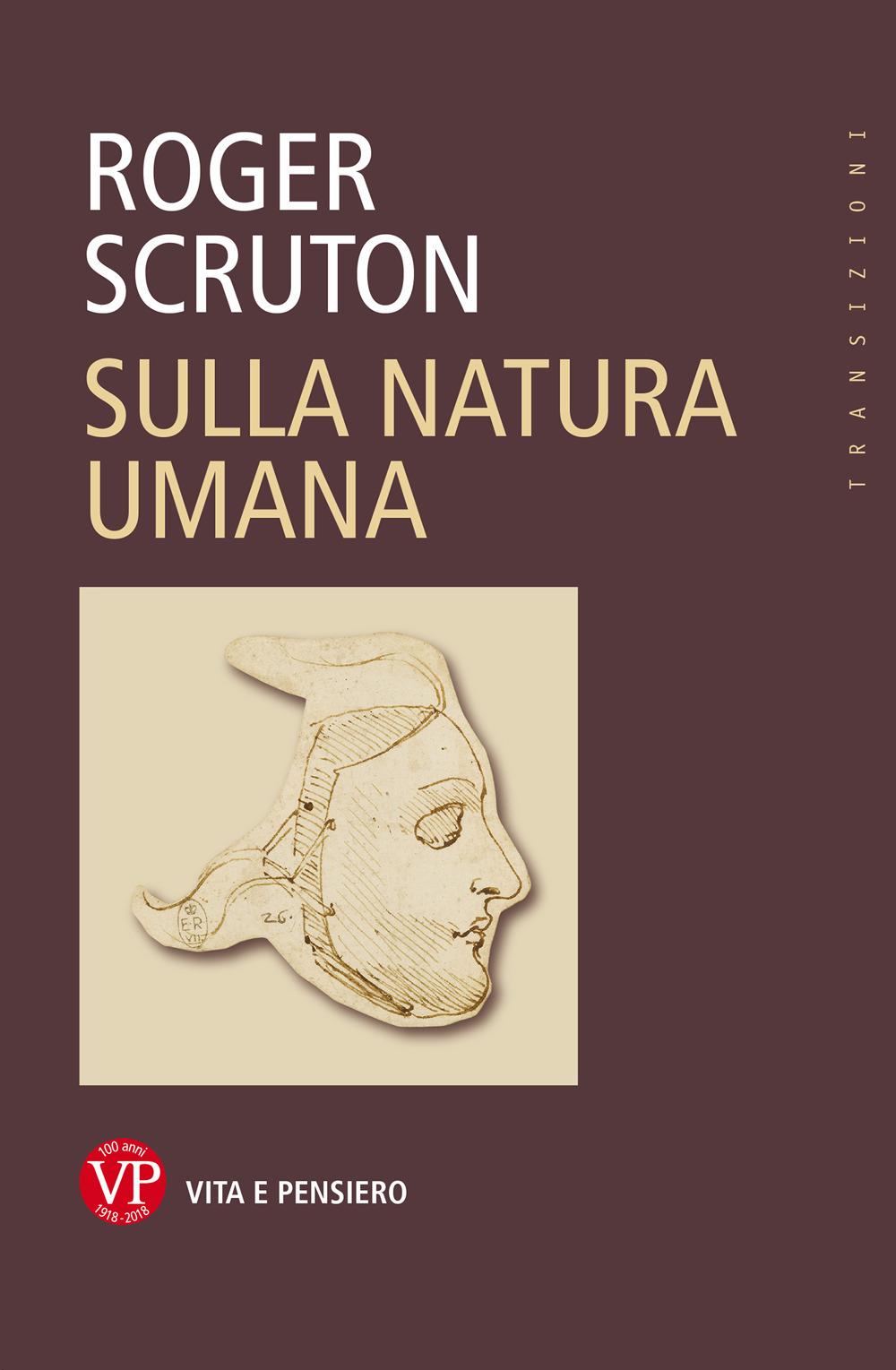 SULLA NATURA UMANA - 9788834334027