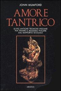 AMORE TANTRICO di MUMFORD JONN