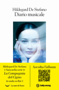 DIARIO MUSICALE di DE STEFANO HILDEGARD
