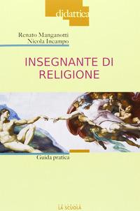 INSEGNANTE DI RELIGIONE di INCAMPO N. - MANGANOTTI R.