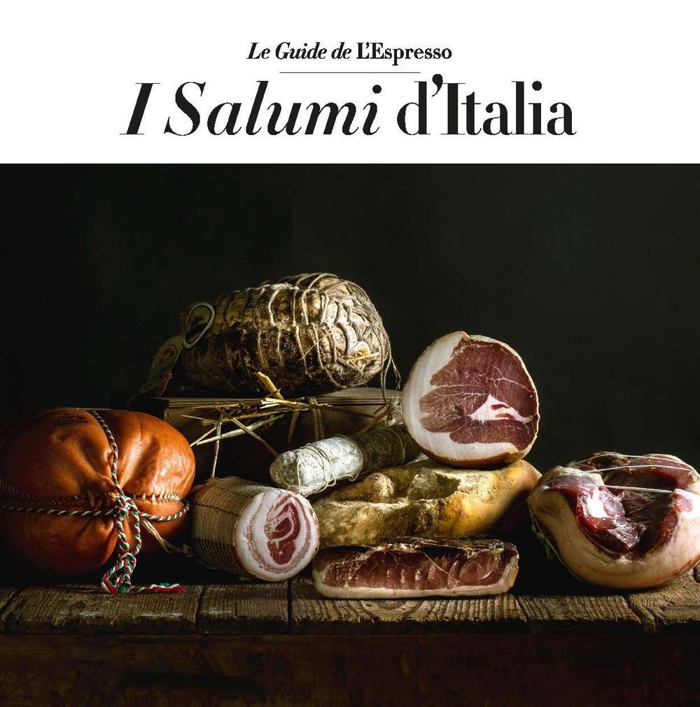 SALUMI D'ITALIA 2020 (I) - AA.VV. - 9788836150335