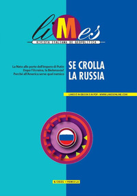 LIMES 6/2021 SE CROLLA LA RUSSIA