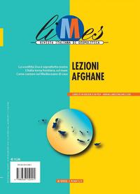 LIMES 8/2021 - LEZIONI AFGHANE
