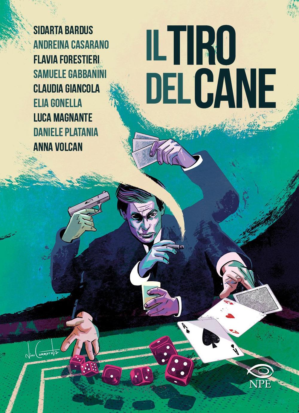 TIRO DEL CANE (IL) - 9788836270125