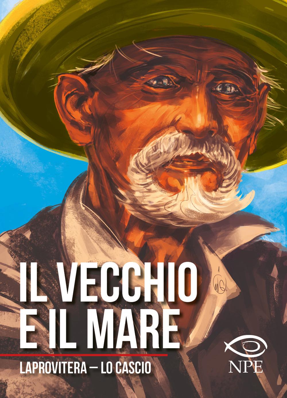 VECCHIO E IL MARE (IL) - 9788836270477