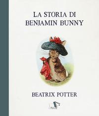 STORIA DI BENJAMIN BUNNY di POTTER BEATRIX