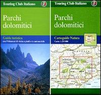 PARCO DOLOMITI - 9788836519262