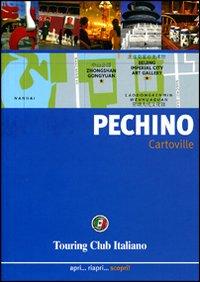 PECHINO - CARTOVILLE