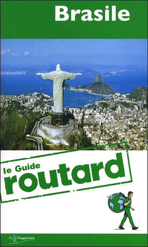 BRASILE - 9788836559350