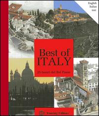 BEST OF ITALY - 25 TESORI DEL BEL PAESE