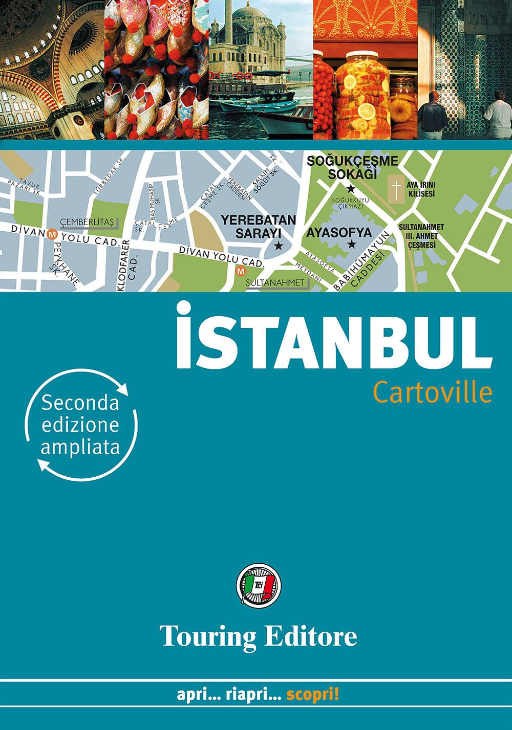 ISTANBUL - 9788836565399